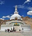 Shanti stupa1123-1 edit.JPG