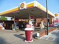 Shell service station, New Barnet 02.JPG