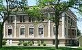Sherman County Courthouse (Nebraska) from NE 1.JPG