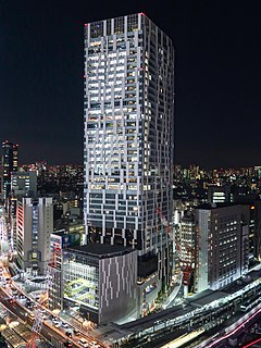 Shibuya Stream