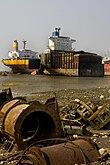 Shipbreaking Yard Bhatiari, Sitakunda