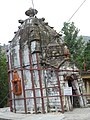 Shive temple Nagrota ,Mandi district ,Himachacal Pardesh 01.jpg