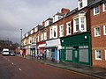 Shops, on Whitley Road - geograph.org.uk - 1707135.jpg