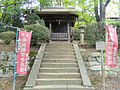Shrine - Mii-dera - Otsu, Shiga - DSC07070.JPG