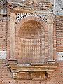 Shrine Caseggiato del larario Ostia Antica 2006-09-08.jpg