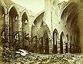 Siège de Strasbourg, 1870, Temple Neuf.jpg