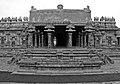 Side view of Mahamandapa.jpg