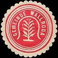 Siegelmarke Gemeinde Wallroda W0240504.jpg