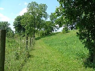 Siegenthaler Kaestner Esker State Nature Preserve Wikipedia