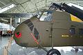Sikorsky H-34C Choctaw RNose EASM 4Feb2010 (14404528549).jpg