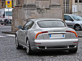 Silver Maserati 3200 GT in Nancy, France 2013.jpg