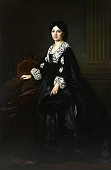 Portrait of Julia Bock