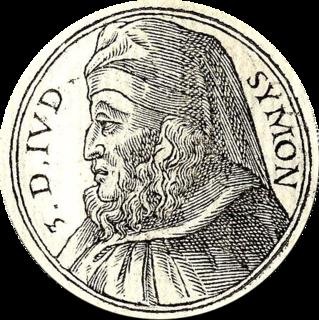 Simon Thassi