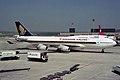 Singapore Airlines B747-412 (9V-SMH) at Zurich International Airport.jpg