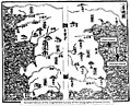 Sinjeung Dong Yeoji Seungnam - A Revised Edition of the Augmented Survey of the Geography of Korea- 1531.jpg