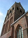 sint-martinuskerk. hervormde kerk ferwerd