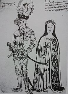 Thomas Montagu, 4th Earl of Salisbury 14th/15th-century English nobleman