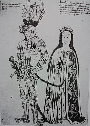 Thomas Montagu, 4th Earl of Salisbury