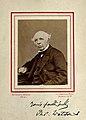 Sir Thomas Watson, 1st Baronet. Photograph by Barraud & Jerrard. Wellcome V0028376.jpg