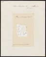 Siren lacertina - kop - 1700-1880 - Print - Iconographia Zoologica - Special Collections University of Amsterdam - UBA01 IZ11400191.tif