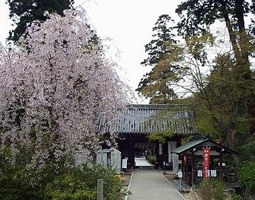 白峯寺 - Wikipedia