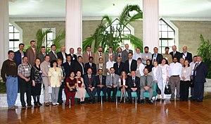 Siberian Crane Memorandum of Understanding - Sixth Meeting of Signatories to the Siberian Crane MoU, Almaty, Kazakhstan, May 2007