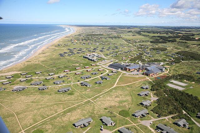 Датские курорты и отели проигрывают в борьбе за туристов конкурентам из соседних стран