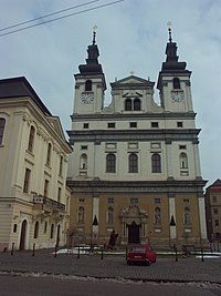 Roman Catholic Archdiocese of Trnava