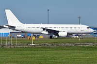 YL-LCT - A320 - TUI fly Belgium