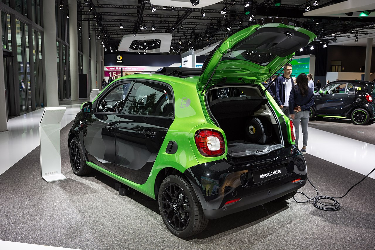 file smart forfour electric drive iaa 2017 frankfurt 1y7a3423 jpg wikimedia commons. Black Bedroom Furniture Sets. Home Design Ideas