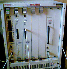 Network switch - Wikipedia