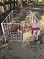 Smashan Kali Shrine - Smashan Kalitala - Baduria - North 24 Parganas 2012-02-24 2451.JPG