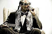 Snoop Dogg by Bob Bekian.jpg