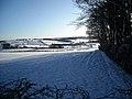 Snow Covered Fields Near Eaglesham - geograph.org.uk - 1651533.jpg