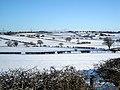 Snowy Fields Near Polnoon - geograph.org.uk - 1651671.jpg