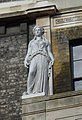 Soane's housed - facade sculpture.JPG