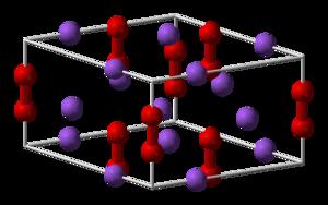 Peróxido de sodio