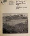 Soil survey of Bannock County area, Idaho - parts of Bannock and Power counties (IA soilsurveyofbann00mcgr).pdf