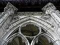 Soissons (02) Abbaye Saint-Jean-des-Vignes Cloître 11.JPG