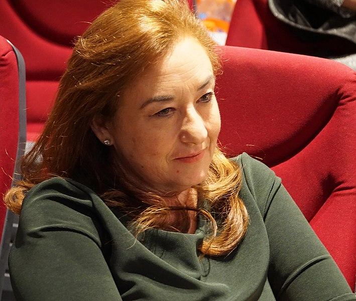 File:Soledad Pérez 2017.jpg