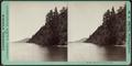 Solitude - Otsego Lake, by Smith, Washington G., 1828-1893.png