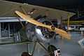 Sopwith F.1 Camel Replica RNose EASM 4Feb2010 (14404514808).jpg
