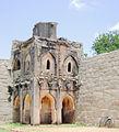 SouthEast watch tower-Dr. Murali Mohan Gurram.jpg
