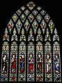 South transept window in St Oswald's Church, Ashbourne.jpg