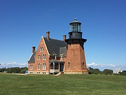 Southeast Lighthouse, Block Island, RI