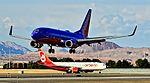 Southwest Airlines Boeing 737-7H4 N278WN (cn 36441-2281) (7736601486).jpg