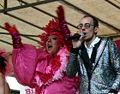 Spettacolo al BiellaPride 2008 - Foto Giovanni Dall'Orto, 14-June-2008 9.jpg