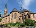 Spiesen Katholische Pfarrkirche St. Ludwig 04.JPG