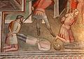 Spinello aretino, martirio dei seguaci di Caterina, 03.JPG