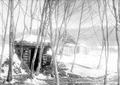 Splittersicherer Beobachtungsstand - CH-BAR - 3238265.tif